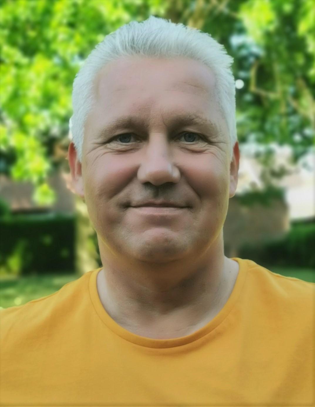 Holger Knak