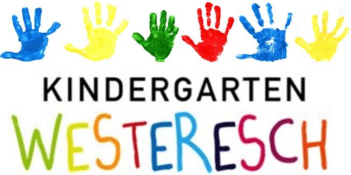 Logo Kindergarten Westeresch